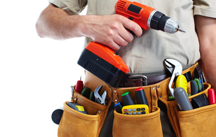 General Home Maintenance / Handyman