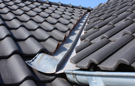 Roof Repairs and Maintenance