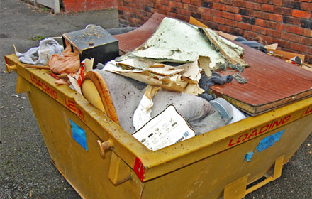 Skip Bins & Waste Removal Bins